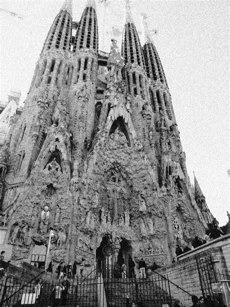fotos en blanco y negro familia pienso luego visto barcelona en blanco y negro