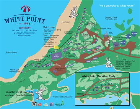 White Point Beach Resort Vacation Homes