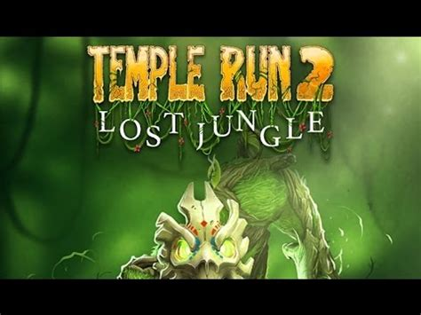 download temple run 2 lost jungle free game apps for