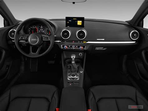 2018 a3 interior 2018 audi a3 pictures dashboard u s news world report