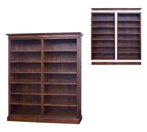 boekenkast mahonie klassieke boekenkast griffith mr higgins
