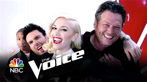 On Voice the voice season 9 judges who are coaches in cast 2015