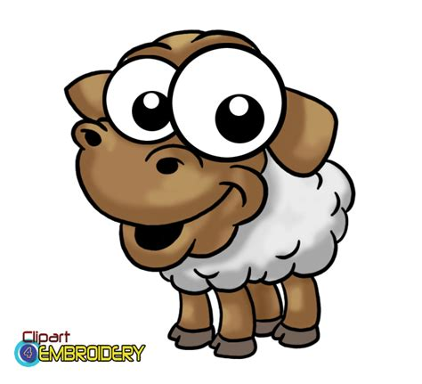 animal clipart baby farm animal clipart clipart panda free clipart images