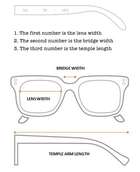 39dollarglasses help topics frame size help