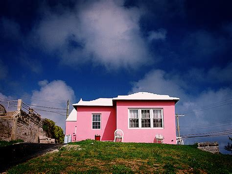 bermuda house pink bermuda house a photo on flickriver