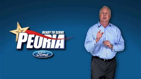 Pat Forde by Pat Hickey Peoria Ford Thanks For Shopping General