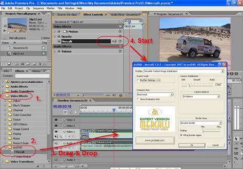 adobe premiere pro support adobe premiere pro cs und elements mercalli