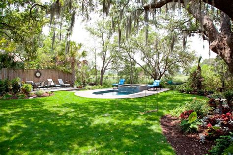low country backyard 24 small swimming pool designs decorating ideas design