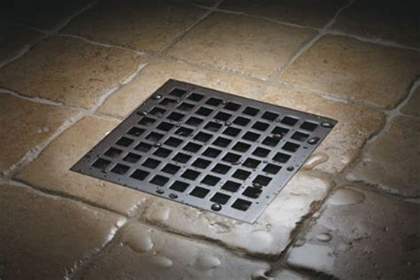 Square Shower Drain Cover decorative square shower drains four new drain covers by california faucets