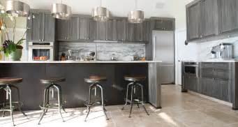beautiful How To Stain Kitchen Cabinets Black #3: black-kitc-2.jpg