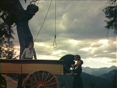 the hanging tree the streamline the official filmstruck blog go hang your dreams the hanging tree 1959