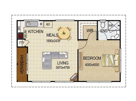 Granny Flat Plans | 25 best ideas about granny flat on pinterest garage