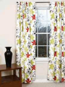Floral Design Curtains Regis Floral Curtains Contemporary Curtains By Contempocurtains