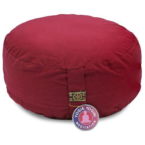 cuscino meditazione cuscino meditazione rosso grossista di cane tibetane