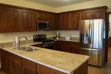 Kitchen Cabinet Color Trends 2014 kashmir cream granite featured granite absolute