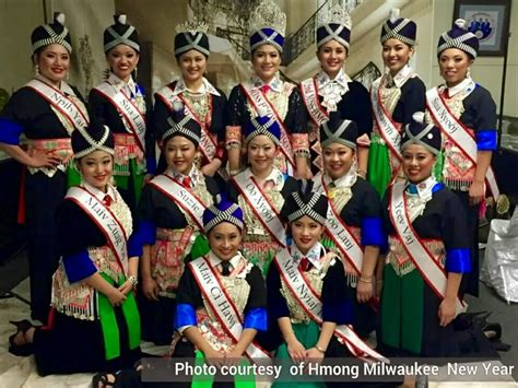 new years milwaukee 2014 catching up with miss hmong wisconsin wisconsin