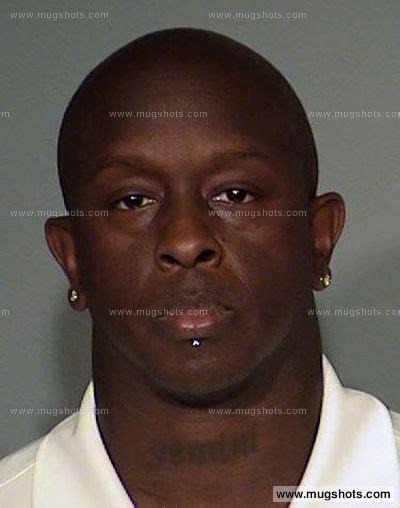 Arrest Records Clark County Nevada Tarajai Hanif Jihad Ali Mugshot Tarajai Hanif Jihad Ali