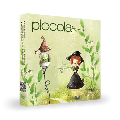Softlens X2 Picolla Picolli exoticon your
