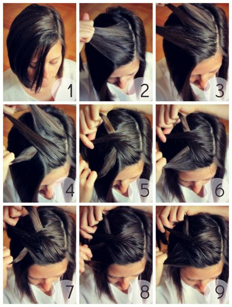 easy hairstles for court 12 pretty braided hairstyles for short hair pretty designs
