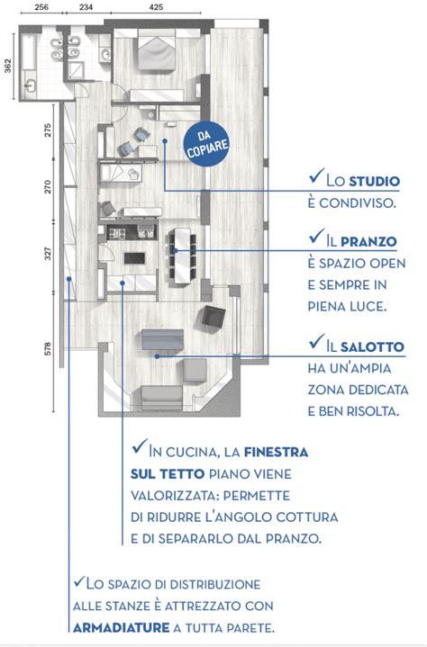 planimetria casa 120 mq 120 mq con un funzionale quot doppio corridoio quot e due stanze