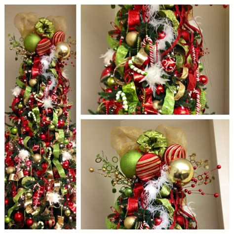 whoville christmas tree decorations www imgkid com the