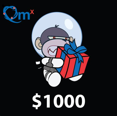 1000 Gift Card - 1000 gift card quantum mechanix