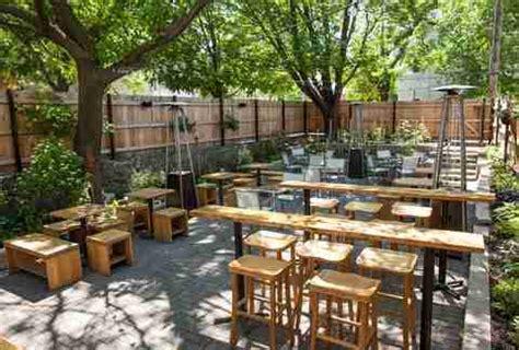 Chicago's Best Outdoor Restaurants, Rooftop Bars, and