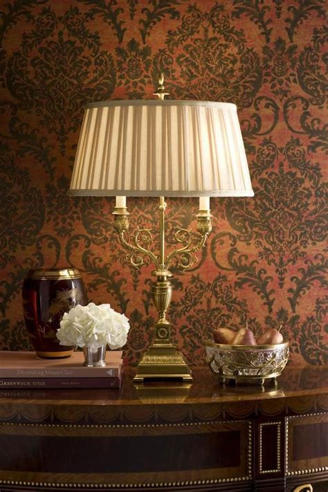 ordinary Outdated Decorating Trends 2018 #1: a377d98b807619bff826e569cadae03d--brass-table-lamps-brass-lamp.jpg