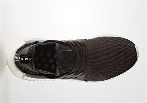 Sepatu Adidas Nmd Black White Anmd Bw adidas nmd xr1 black white release date by9921 sneakernews