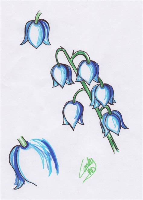 lily of the valley tattoo of the valley by snipersangel on deviantart