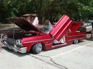 64 chevy impala lowrider classic chevrolet impala 1964