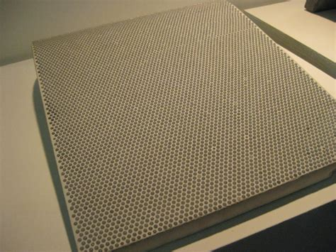innovative materials innovative surface materials blingcrete and makrolan ambient caroline banks