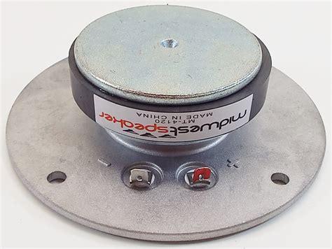 20000 Mega Watts Of Snow Speakers by Mw Audio Mt 4120 Pioneer Copy Tweeter For Hpm Series