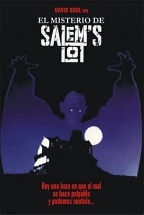 el misterio de salems 0609810863 pel 237 cula el misterio de salem s lot 1979 salem s lot las brujas de salem la hora del