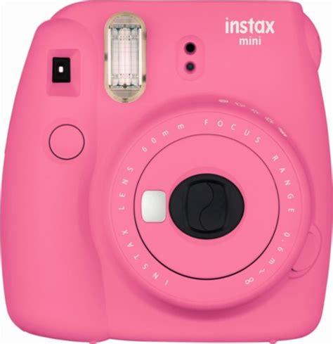 fujifilm instax mini 9 instant user guide the ultimate instax mini 9 user guide for 2018 books fujifilm instax mini 9 instant pink 16550631