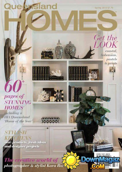 queensland home design and living magazine queensland homes spring 2014 187 download pdf magazines