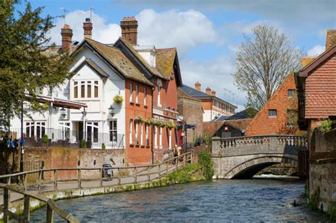 winchester named the best place to live in britain aol winchester voted best place to live in britain in sunday