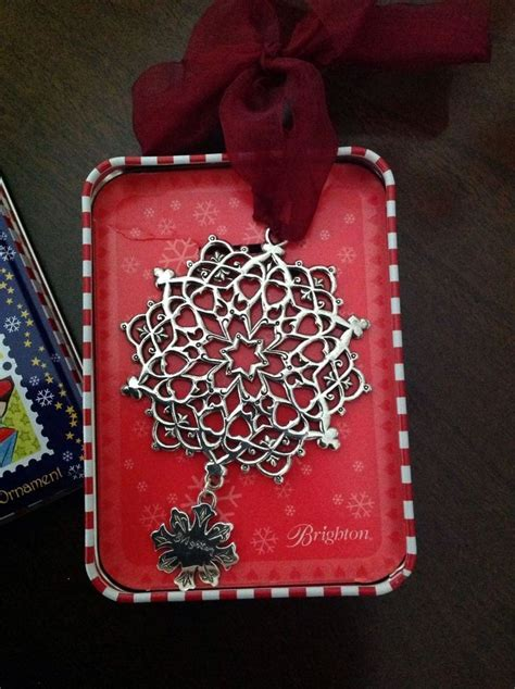 brighton alcazar flake ornament 1000 images about brighton ornaments on soldiers angelic and