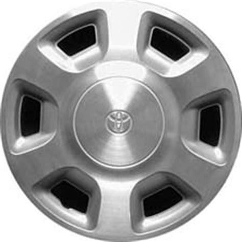 1997 Toyota Corolla Hubcaps Toyota Tacoma Hubcaps Wheelcovers Wheel Covers Hub Caps