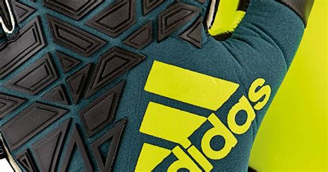 Sweater Ac Milan 2016 2017 Leaked Adidas Green all new adidas ace trans ultimate 2016 2017 goalkeeper