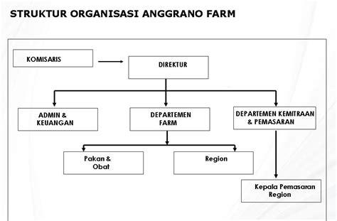 desain struktur organisasi modern ternak domba modern gt gt struktur organisasi sistem