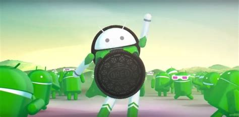 Android Oreo Release Date by Announces Android 8 0 Oreo What S New And Release