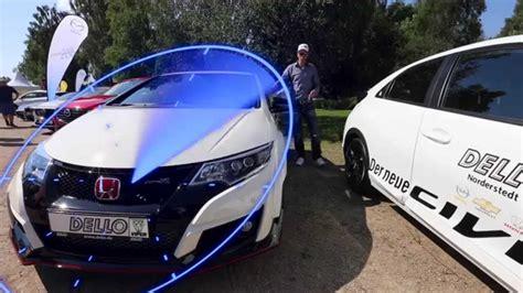 R V Versicherung Auto Test by Civic Type R Turbo 2015 Test Die Beste Versicherung Viper