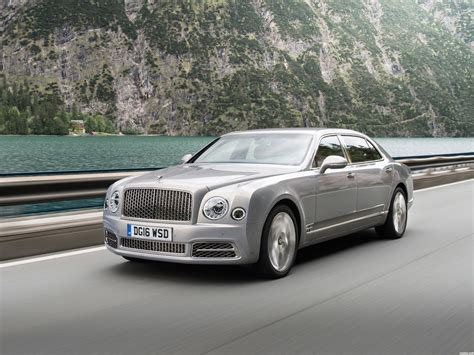 bentley mulsanne extended wheelbase fotos de bentley mulsanne extended wheelbase 2016 foto 8