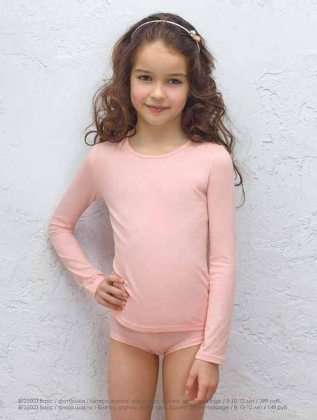 tiny tweens alisa bragina by little child models whi