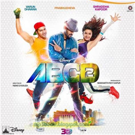 tattoo mp3 abcd2 download bezubaan abcd 2 mp3 song free download vidownsong
