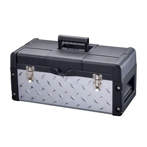 dewalt 20 in 88 lbs rolling cantilever tool box black