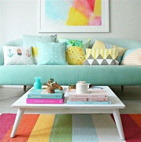 rainbow home d 233 cor the coolest way to embrace colour