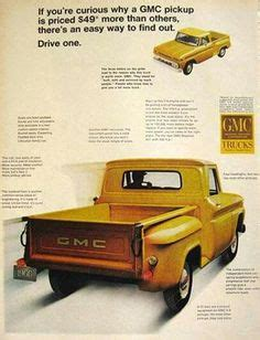 574 best mid 60's chevy & gmc trucks images on pinterest