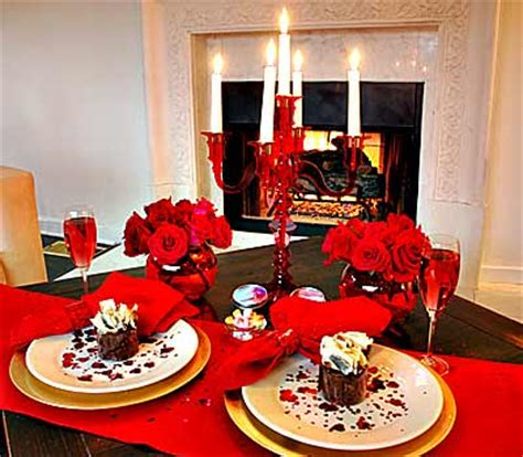 ideas for valentines dinner at home valentines day dinner table decoration idea 2016 dinner